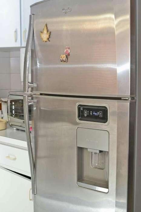 Preparación de Refrigeradoras en Cusco