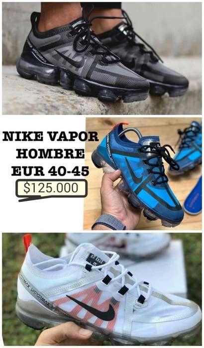Nike Vapor Hombre