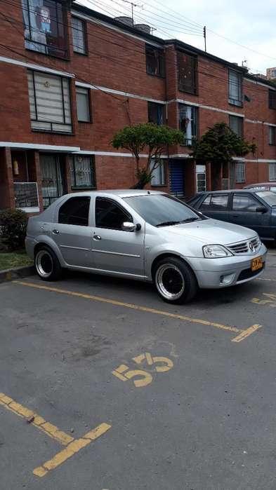 Renault Logan 2008 - 105000 km