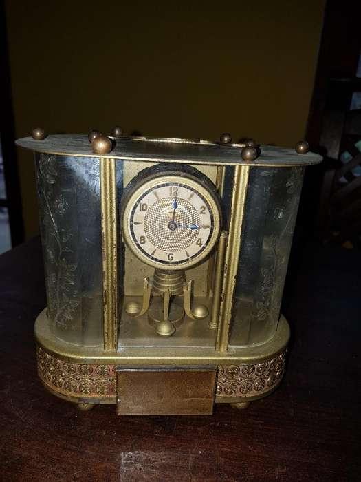 Reloj Aleman con <strong>caja</strong> Musical