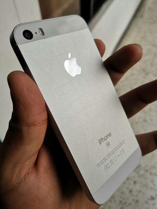 Vendo iPhone Se de 32 Gb