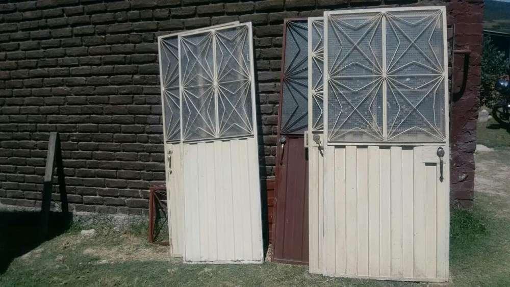 Puertas Metalicas, en Tocancipa