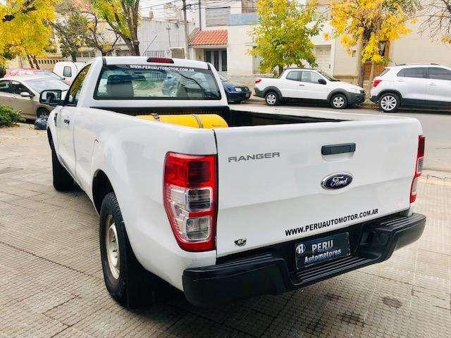 Ford Ranger 2014 - 77000 km