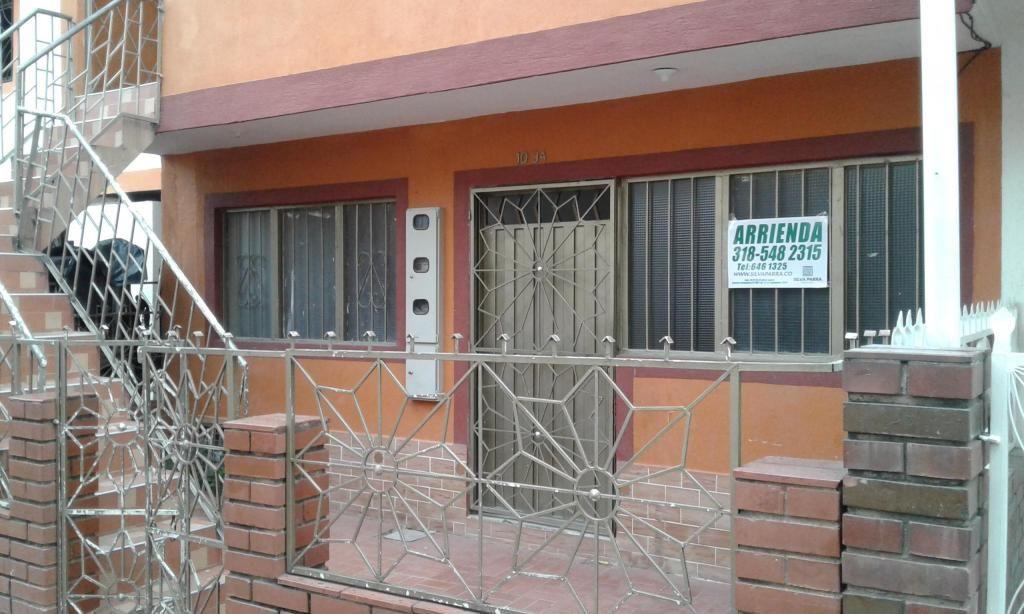 VENDO APARTAMENTO VILLAS DE SAN JUAN PISO 1 - wasi_611736