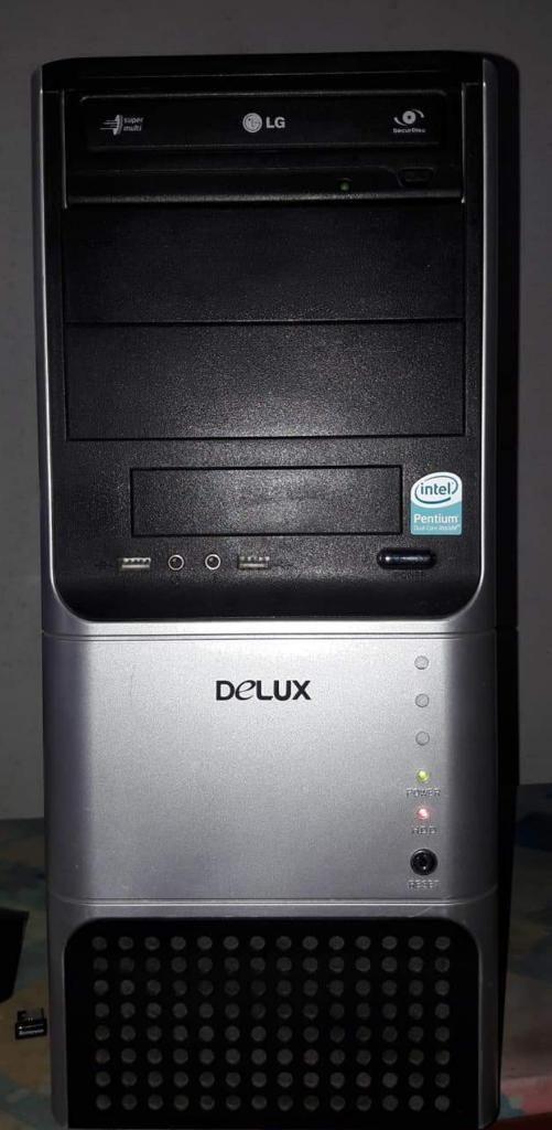 Cpu Delux