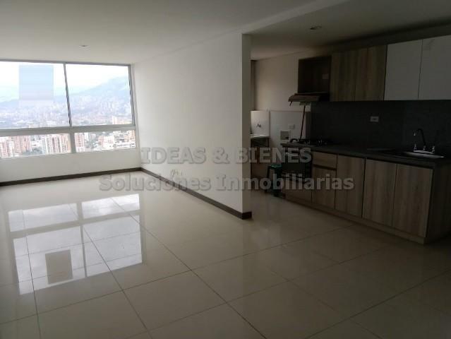 Apartamento en Venta Sabaneta Sector Aves Maria Còdigo:810670
