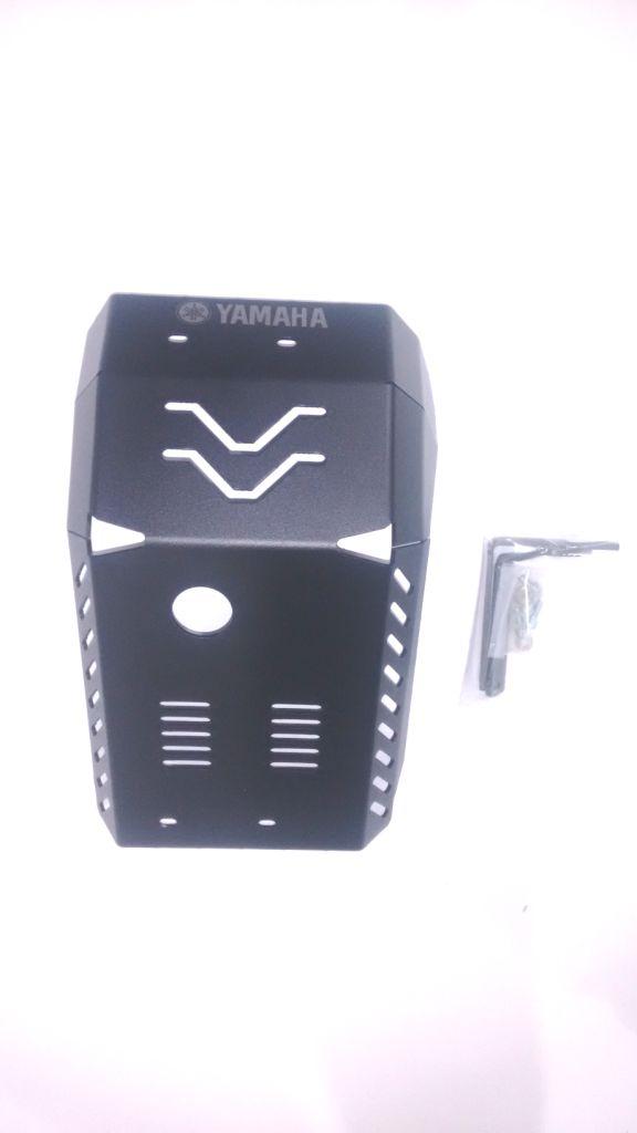 Protector Motor Pechera Yamaha Fz 2.0