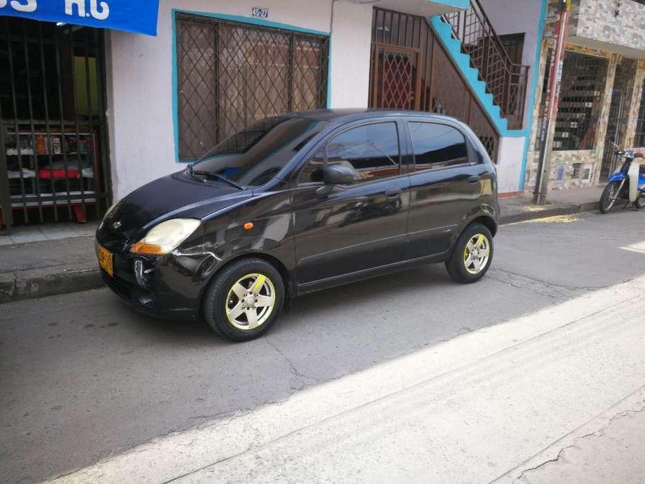 Chevrolet Spark 2009 - 130000 km