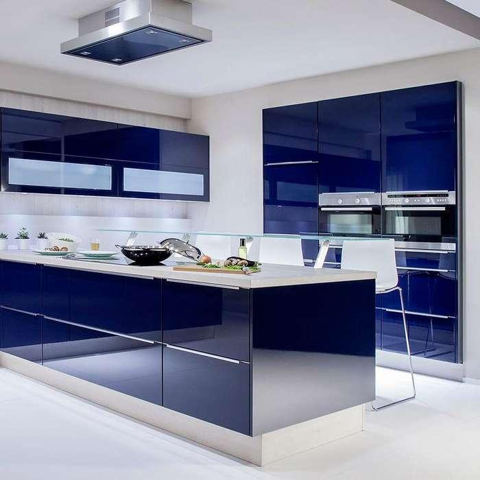 Bajo Mesada Muebles De Cocina A Medida - Hacemos Tu Proyecto