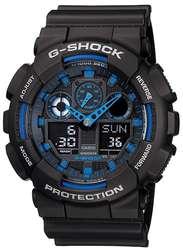 Reloj G-Shock Ga100-1A2
