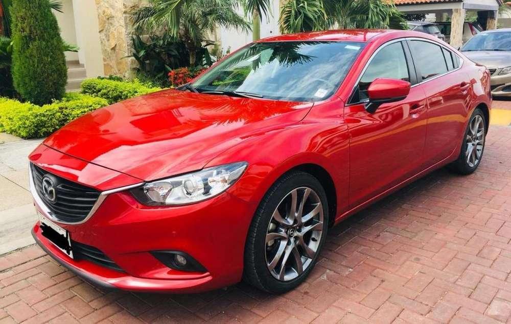 Mazda Mazda 6 2017 - 39800 km
