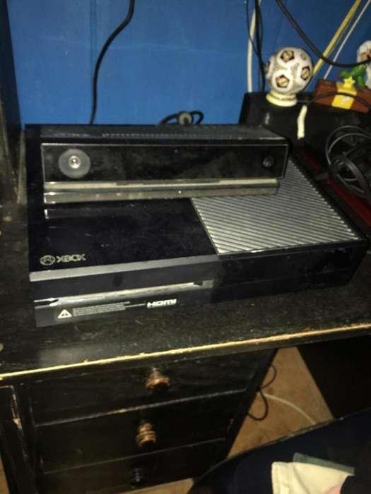 Xbox One Excelente Precio