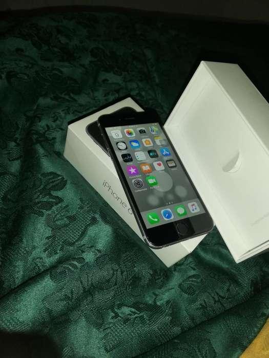 iPhone 6 de 32 Gb en Caja
