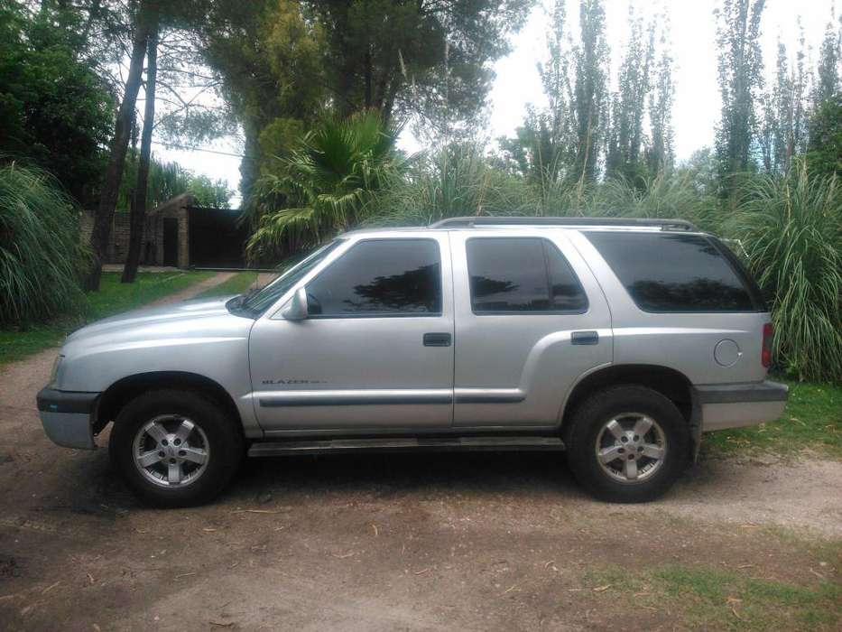 Chevrolet Blazer 2003 - 200000 km