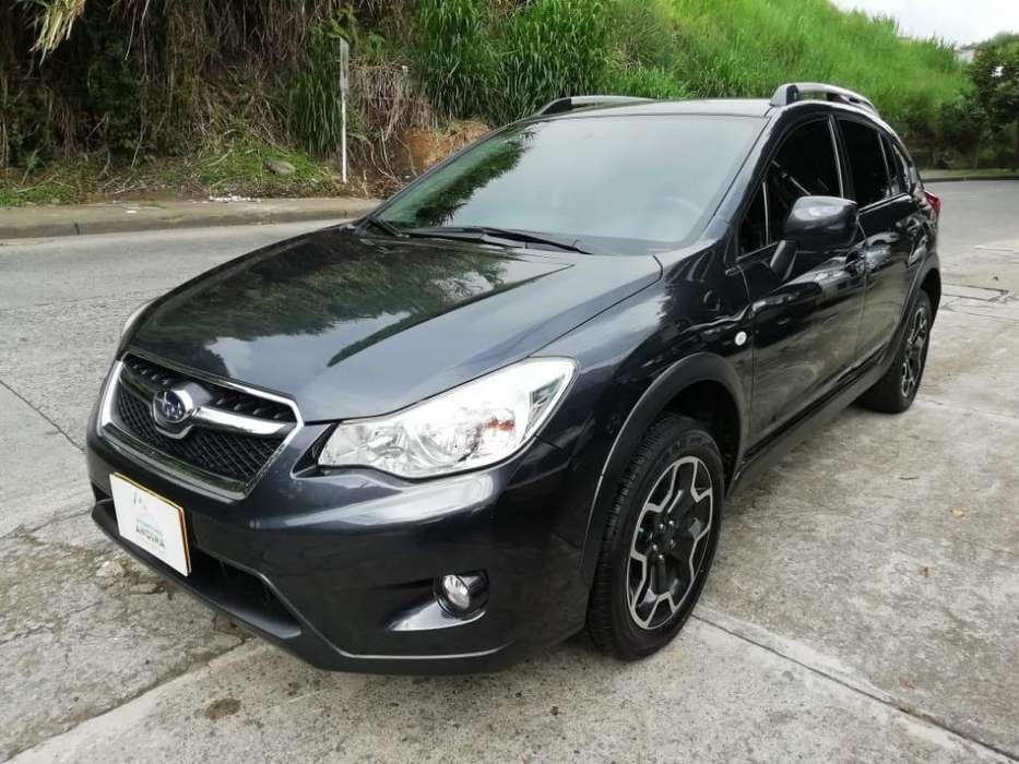 Subaru XV 2016 - 41000 km
