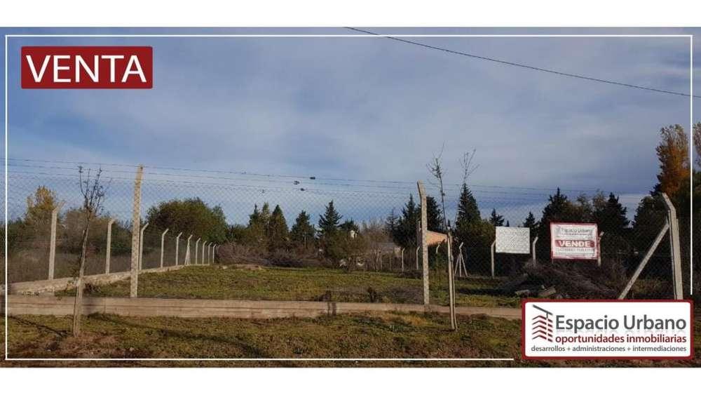 Los Leños 100 - UD 64.000 - Terreno en Venta
