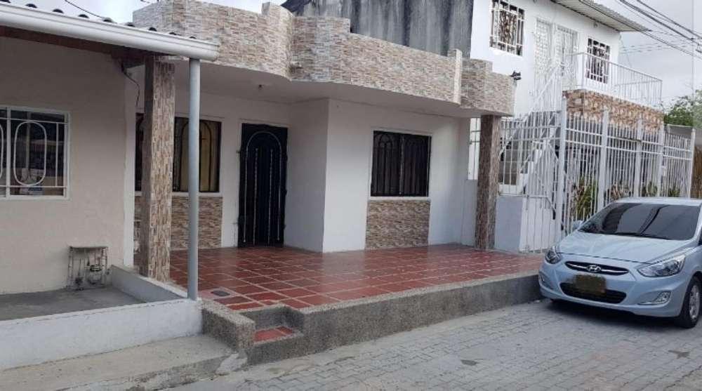 Vendo Casa en Los Robles (soledad)