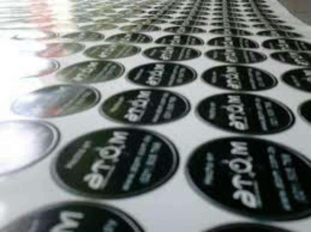 Stickers para Productos