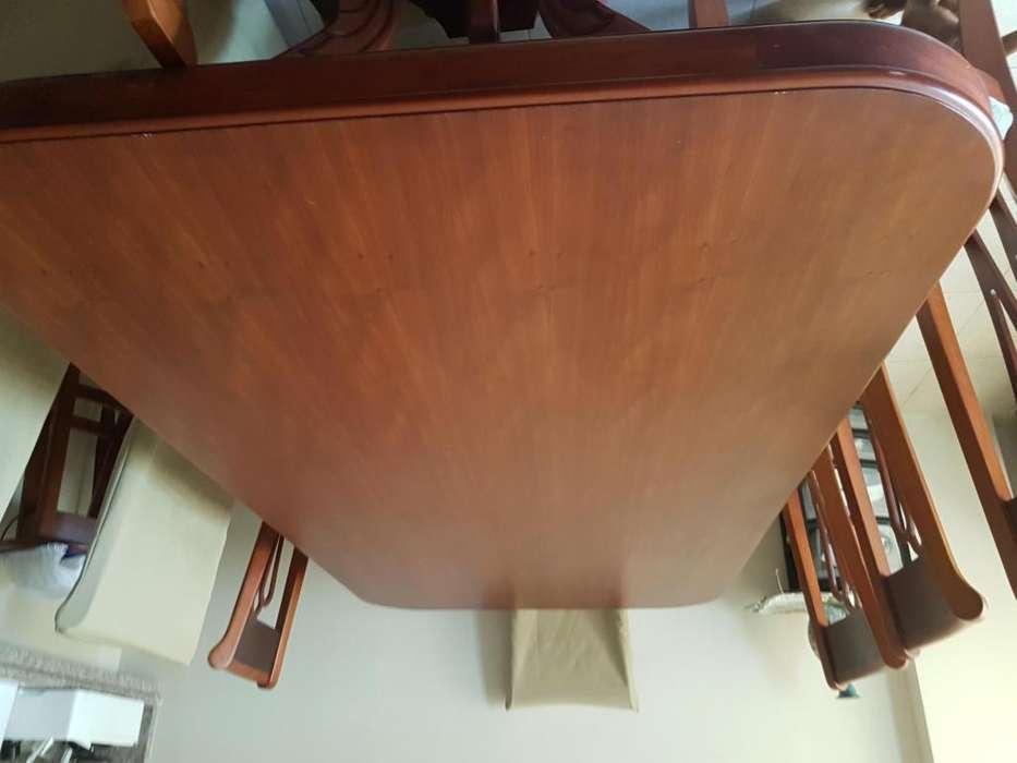 muebles de <strong>comedor</strong> Por falta de espacio