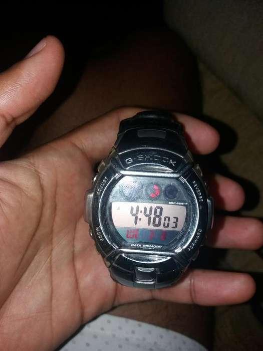 Reloj Casio G31102ver