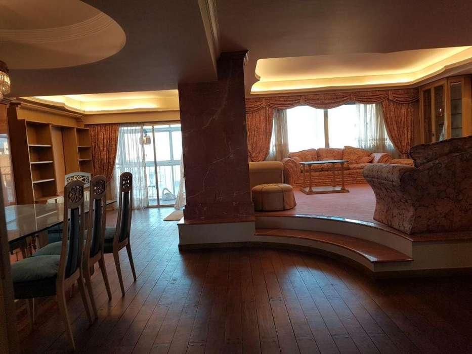 Piso Exclusivo Categoría - 4 Dormitorios - vista al Río