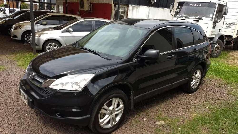 Honda CRV 2012 - 120000 km