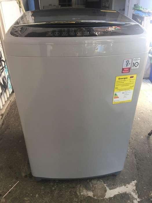 Lavadora Gl de 40 Libras Barata Smart