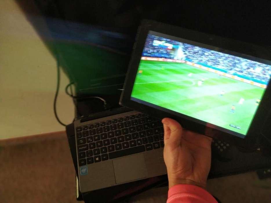 Computadora Tablet Exo