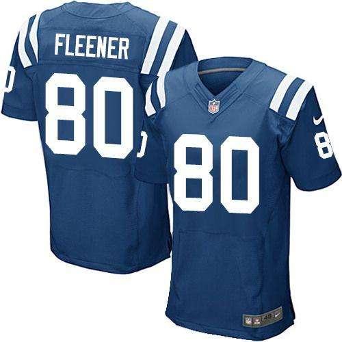 Camiseta NFL Fleener Indianapolis Colts