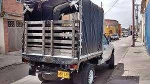 Camioneta carpa para ACARREO TRASTEO pequeño en CHAPINERO CENTRO CAMPÍN y alrededores 3144380313