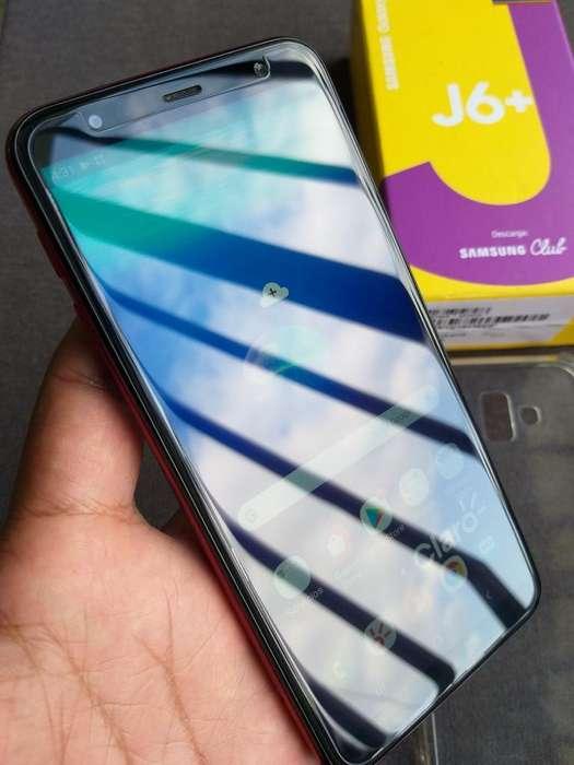Samsung Galaxy J6 Plus de 32gb Full