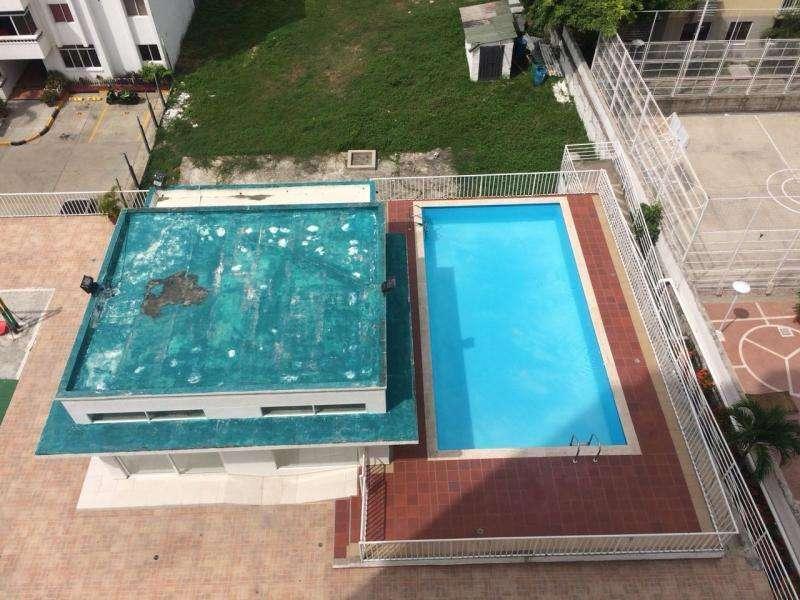 Cod. ABARE76448 Apartamento En Arriendo En Cartagena Santa Monica