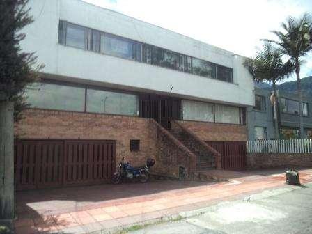 ARRIENDO DE <strong>casa</strong> EN SANTA ANA OCCIDENTAL NORTE BOGOTA 946-108