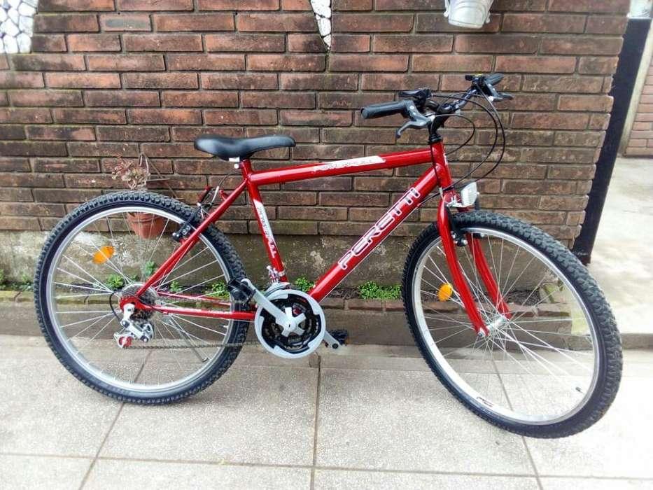 Bici Rodado26 Una 4000y Las Dos 7000