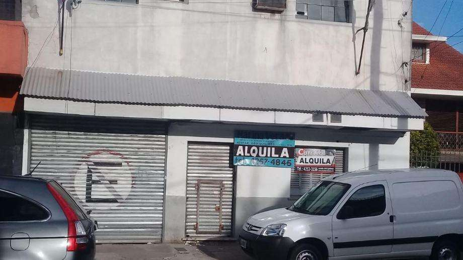 Galpon en alquiler en Bernal Centro