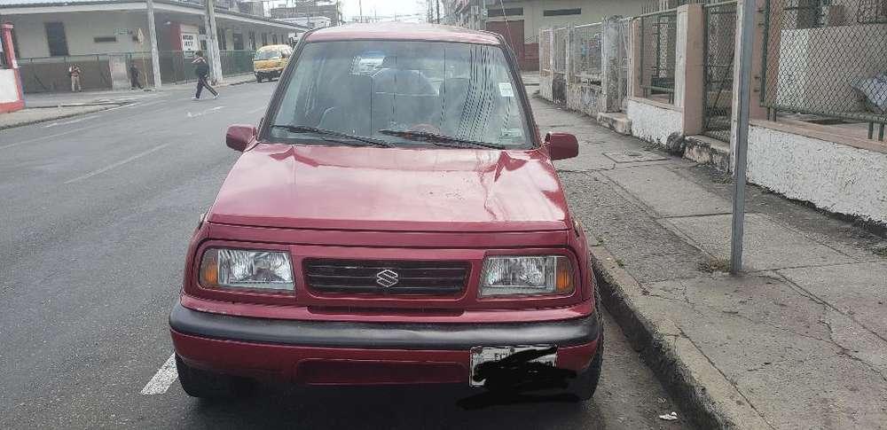 Chevrolet Vitara 1992 - 5000 km