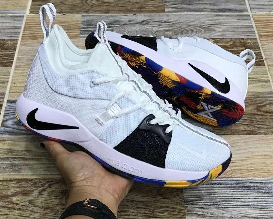 Nike Playstation