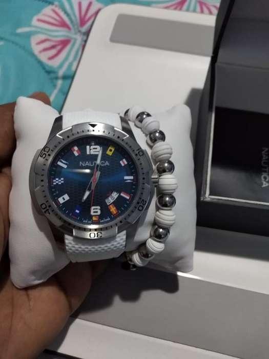 Reloj Invicta Nuevo Nai13514g