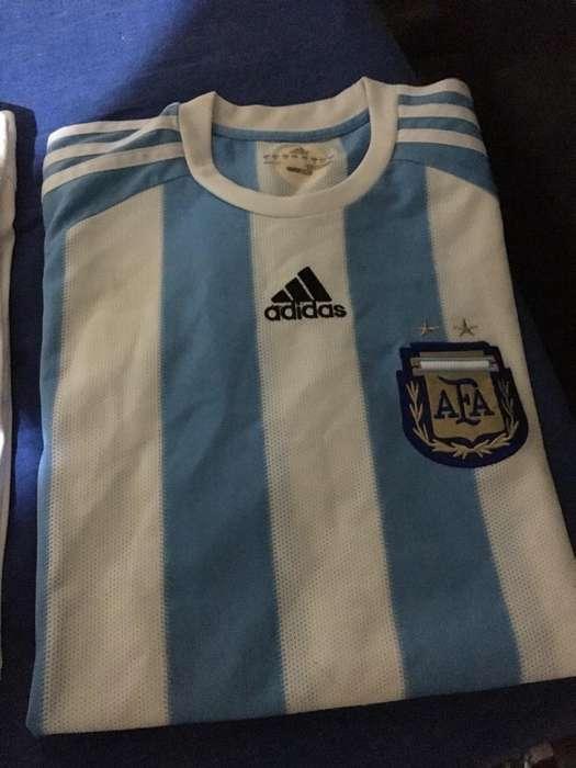 Camiseta de Futbol Nueva