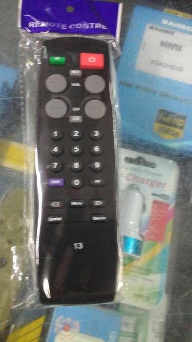 Vendo Control Remoto Original de Tv