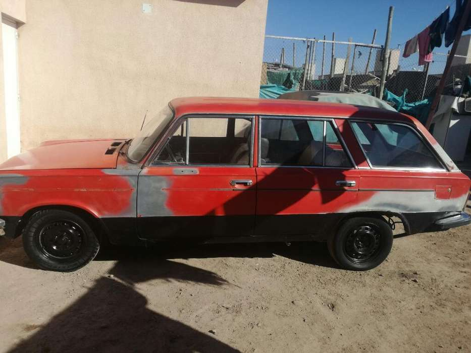 Fiat 128 1985 - 100 km