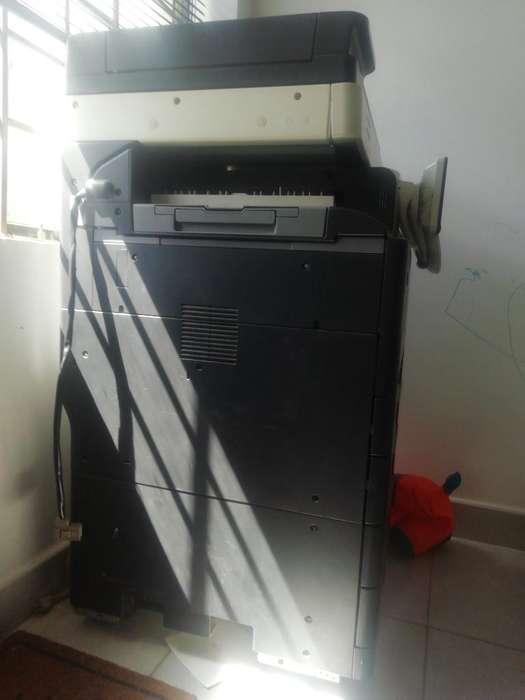 Se Vende Fotocopiadora Bizhub 423