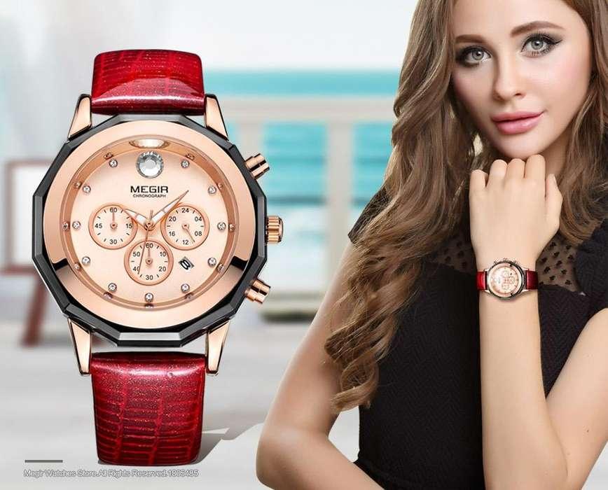 Reloj de Dama de Lujo