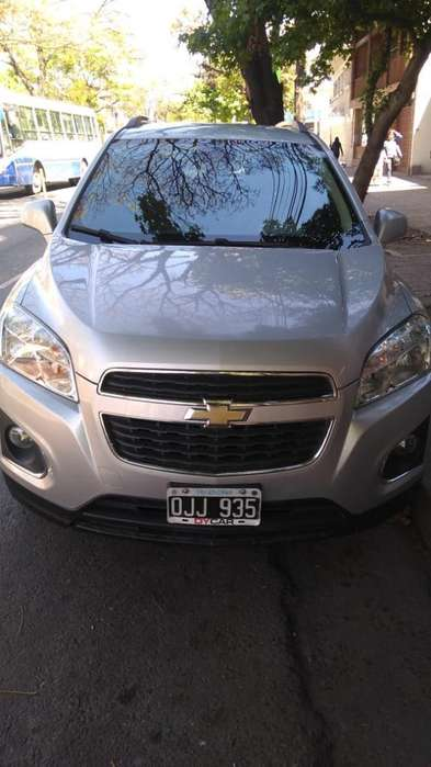Chevrolet Tracker 2014 - 85000 km