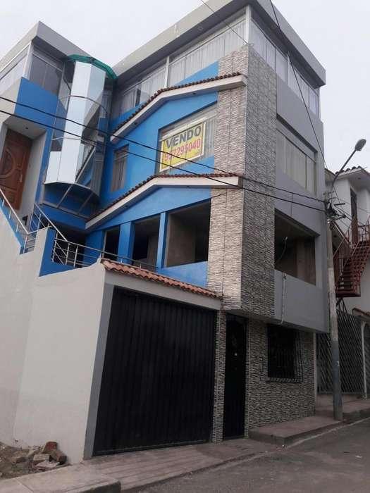 Venta Casa en Socabaya,Urb. Villa Orfelina 412 m2