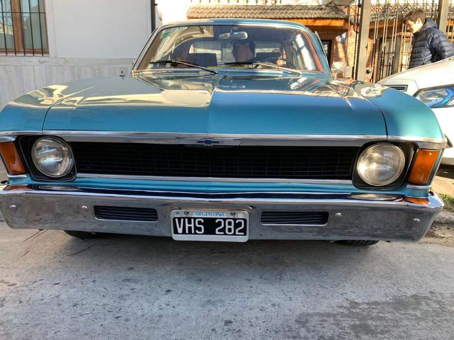 Chevrolet Chevy 1978 - 157000 km