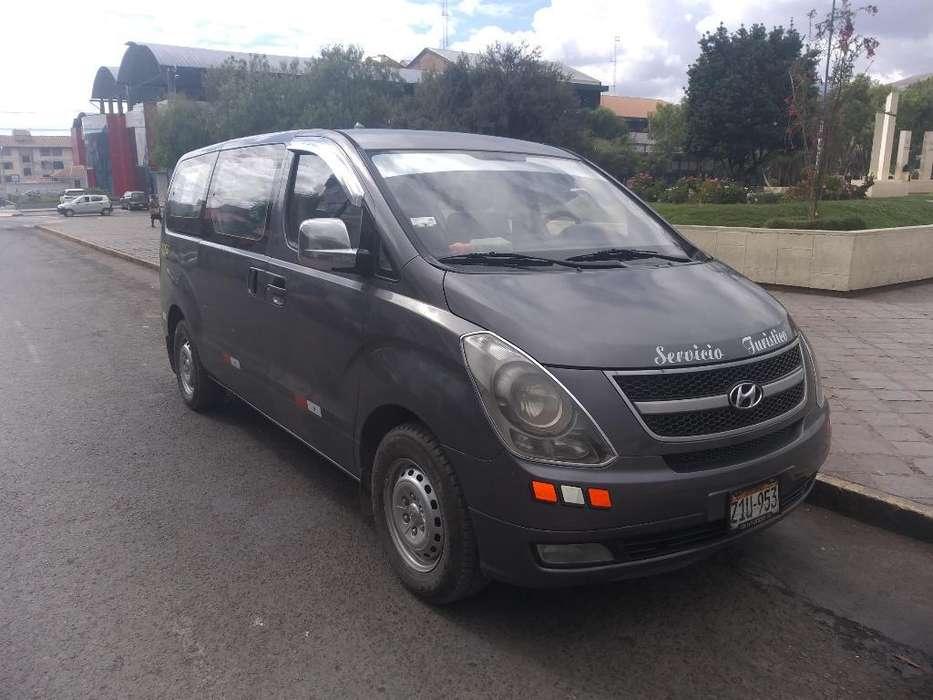 Hyundai H1 2010 - 0 km
