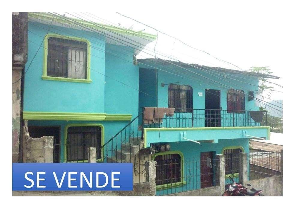 Venta de casa en Guayaquil