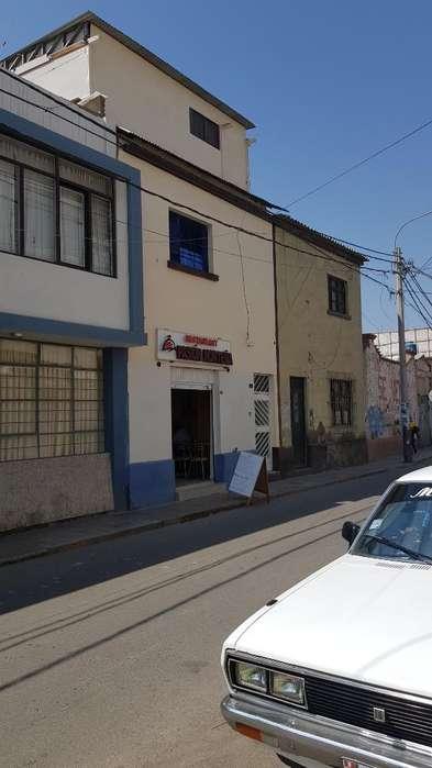 Venta Casa en Centro de Chiclayo