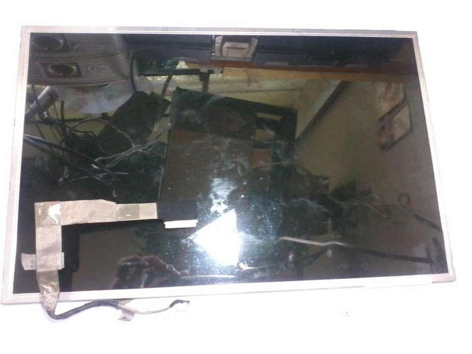PANTALLA HP DV 2700 15 PULGADAS